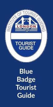 Blue Badge Tourist Guides - Tour Guide - visitlondon.com
