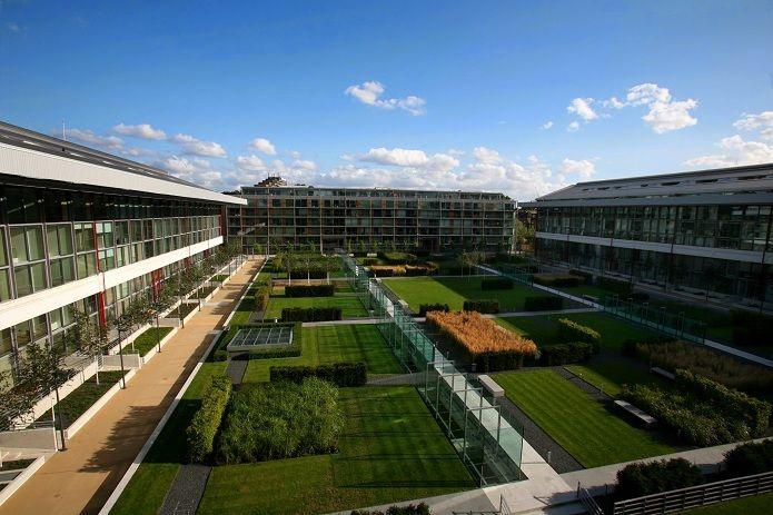 Open Squares Weekend: Highbury Stadium Square