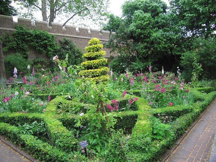 Open Square Weekend: The Garden Museum