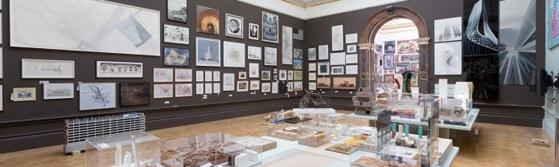 Royal Academy: 2014 Summer Exhibition
