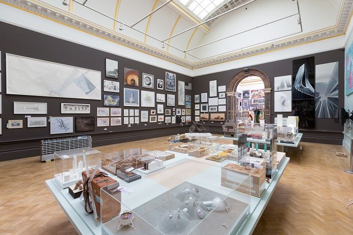 Royal Academy: 2014 Summer Exhibition