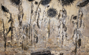 Royal Academy: Anselm Kiefer