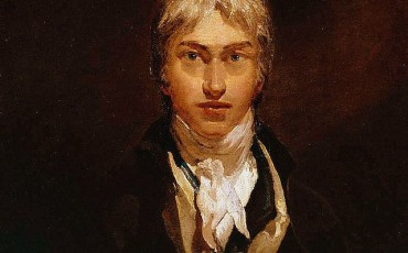 Joseph Mallord William Turner 1775–1851, Self Portrait