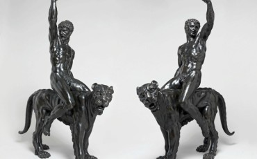 Michelangelo sculptures