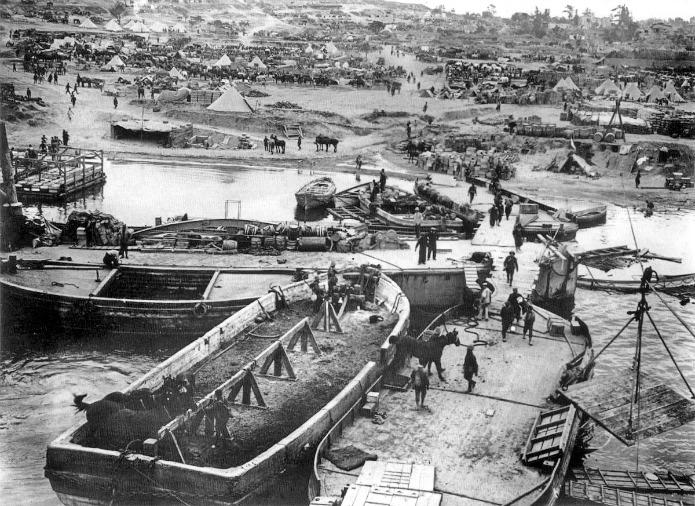 Gallipoli Campaign: Landing At Cape Helles