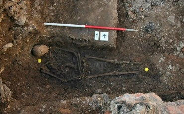 Bones of Richard III