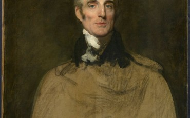 Arthur Wellesley, 1st Duke of Wellington by Sir Thomas Lawrence, oil on canvas, 1829
