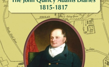 An American President in Ealing: The John Quincy Adams Diaries