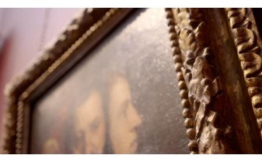 Frames in Focus Exhibition at National Gallery