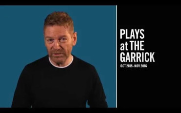 Kenneth Branagh's Five-Play Season at The Garrick