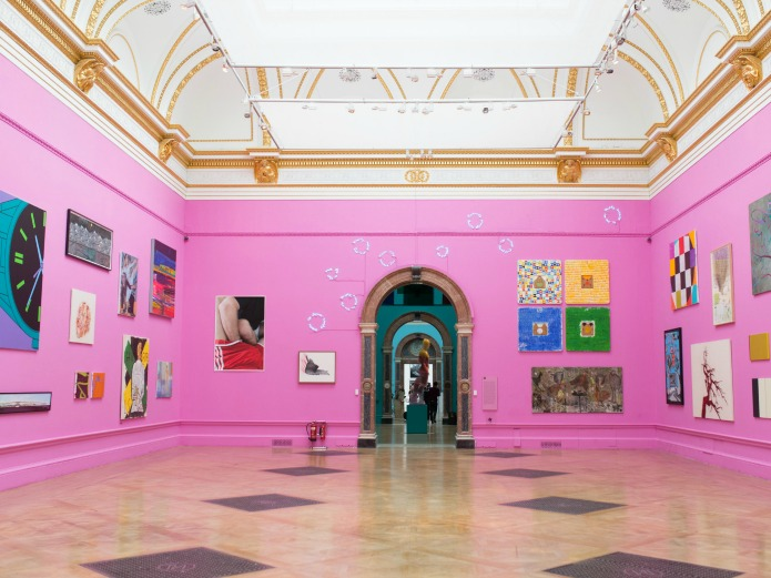 Royal Academy: Summer Exhibition 2015