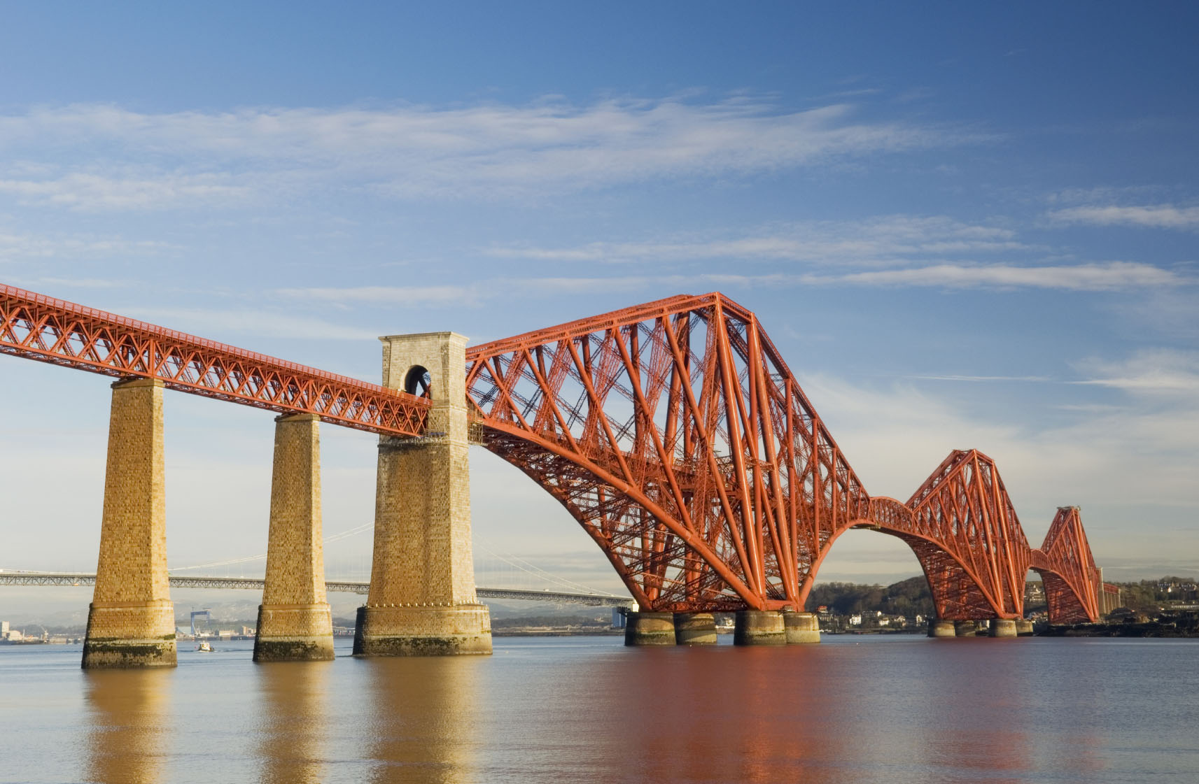 Forth Bridge - UNESCO World Heritage Status