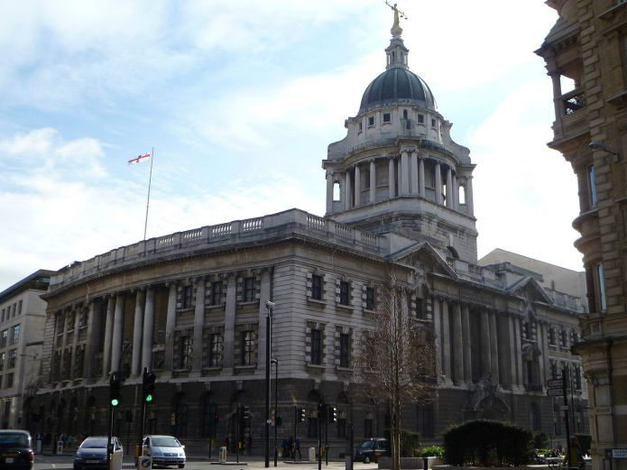 Old Bailey - Central Criminal Court