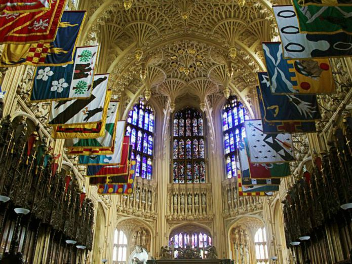 Westminster Abbey – Henry VII Chapel aka Lady Chapel. Photo: © Westminster Abbey.