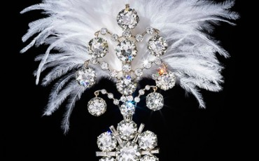Victoria & Albert Museum - Bejewelled Exhibition