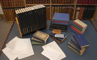 British Library - Kenneth Williams Archive
