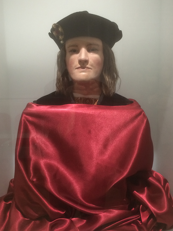 richard iii looking for richard Connection between texts shapes your understanding of context and  valuesexaminations of shakespeare's play 'king richard iii' and pacino's.