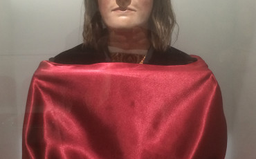 Looking For England's King Richard III
