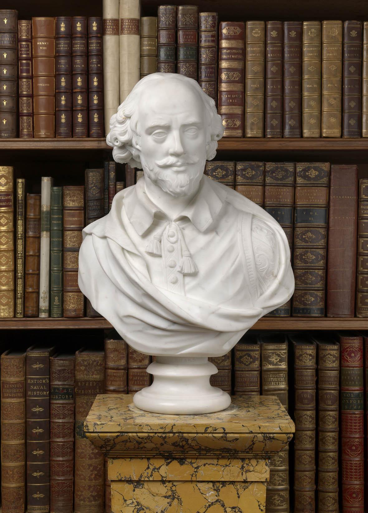 William Shakespeare documentary