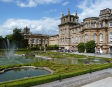 Blenheim Palace. Photo Credit: ©Advertentie/Pixabay.