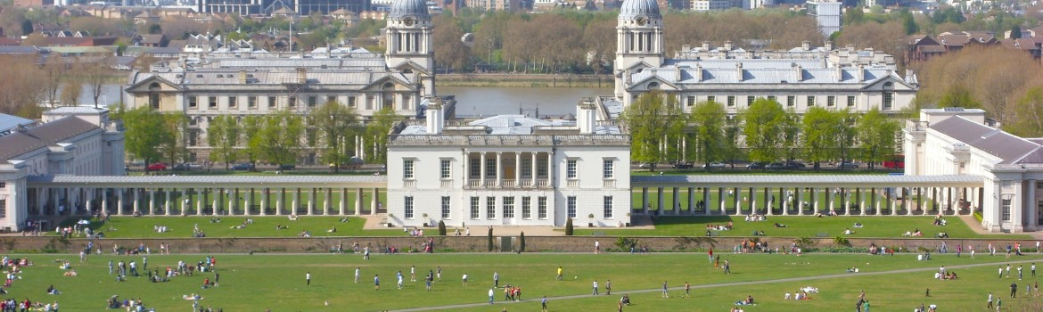 Greenwich, London - National Maritime Museum. Photo Credit: ©David Mark/Pixabay.