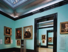 National Portrait Gallery - Regency Galleries.