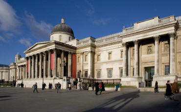 National Gallery Tour