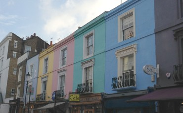 Notting Hill Tour