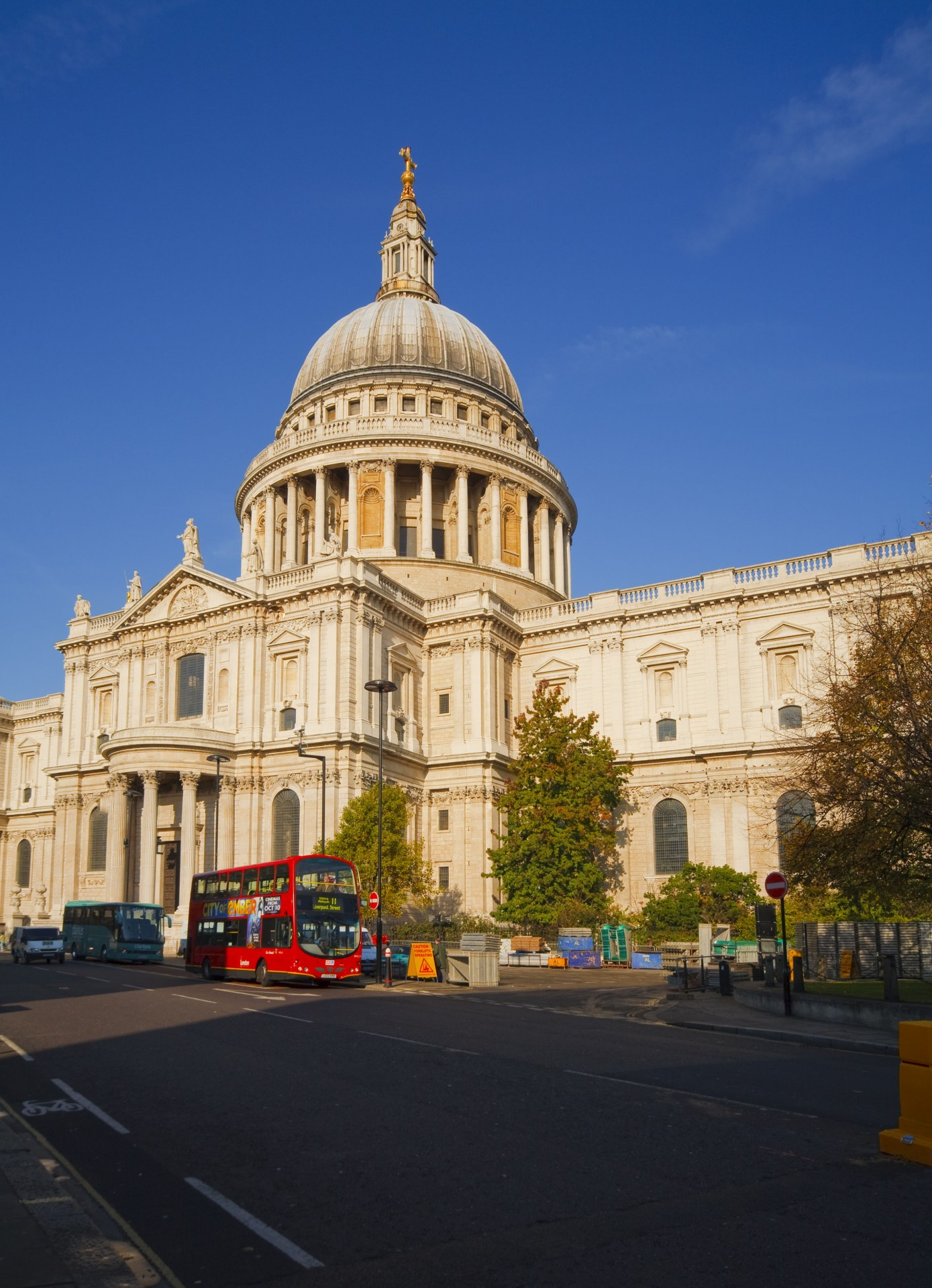 Top 10 Tips For An Insider's Tour Of St Paul's Cathedral ...