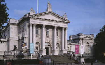 Tate Britain Tour