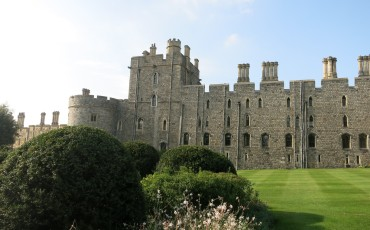 Windsor Castle. Photo credit: ©ihimali/Pixabay.
