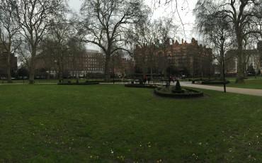 London Bloomsbury Midtown Area. Photo Credit: ©Nigel Rundstrom.