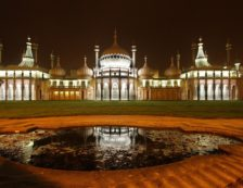 Architecture - Brighton Pavilion. Photo Credit: ©Diego Torres/Pixabay.