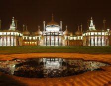 Architecture - Brighton Pavilion. Photo Credit: ©Diego Torres/Pixabay.