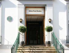 Beatles - Abbey Road Studio in London. Photo Credit: ©Pixabay/Alexandria.