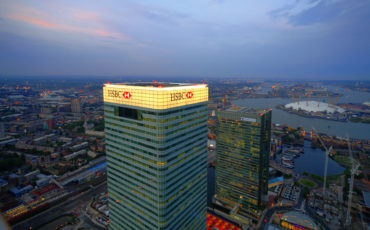 London Canary Wharf & Docklands Tour