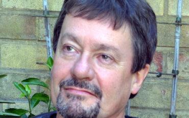 Jeff Chalker