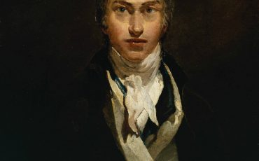 Painting of British Painter Joseph Mallord William Turner. Photo Credit: ©Tate.