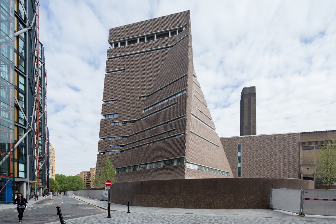 Tate Moderns Switch House Opens 17 June 2016 - Guide London