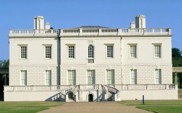 Royal Museums Greenwich - The Queen's House. Photo Credit: ©Royal Museums Greenwich.