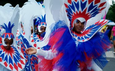 Notting Hill Carnival. Photo Credit: © Flickr/Kathmandu.