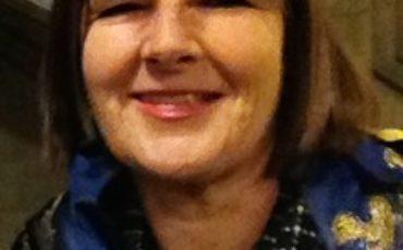 Jane Hickey