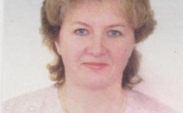 Larissa Grishutina Beeney