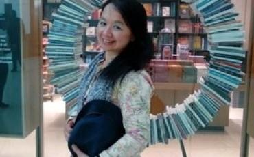 LIU Xiao Rong
