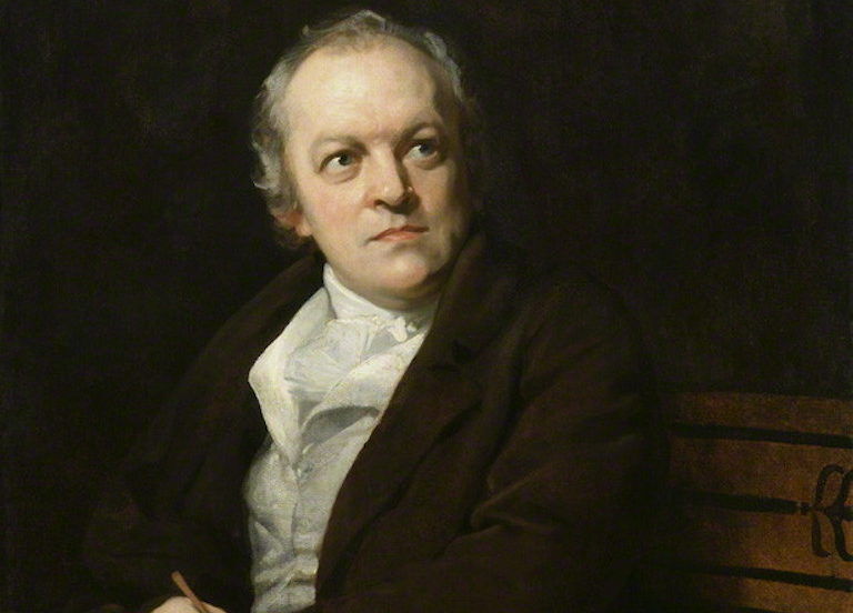 The Biggest William Blake Exhibition In 20 Years Is Coming