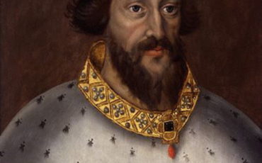 King Henry I of England. Photo Credit: © Public Domain via Wikimedia Commons.