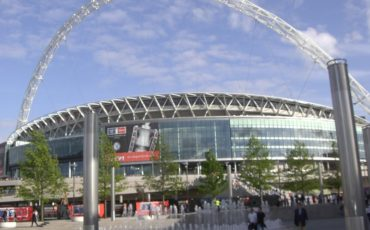 FA Cup Final at Wembley Stadium - Chelsea vs Manchester United. Photo Credit: © Øyvind Vik via Wikimedia Commons.
