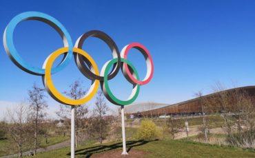 Queen Elizabeth Olympic Park Tour