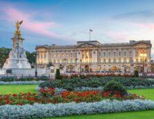 Buckingham Palace in London. Photo Credit: © visitlondon.com/Visit Britain.