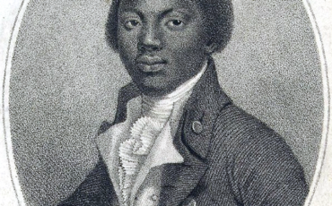 Olaudah Equiano, aka Gustavus Vassa. Photo Credit: © Unknown Artist via Wikimedia Commons.
